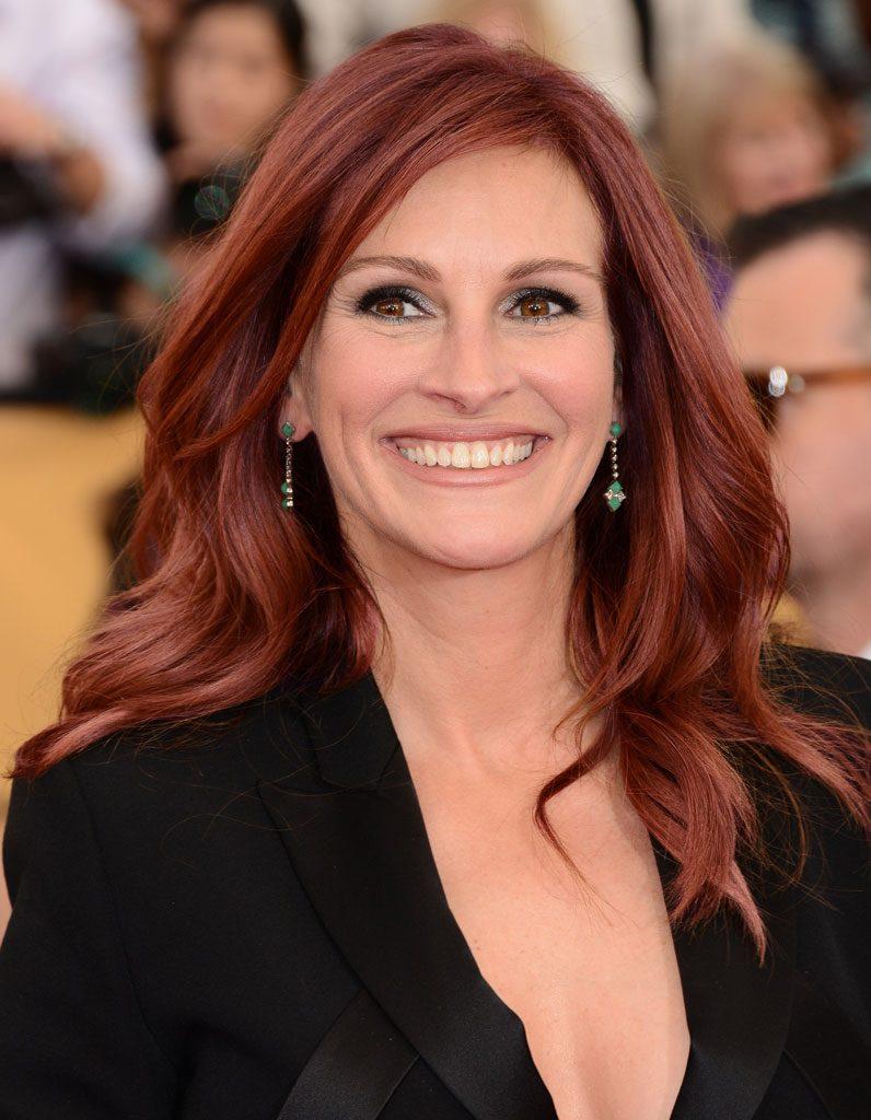 Couleur de cheveux roux acajou fashion designs - Couleur auburn acajou ...