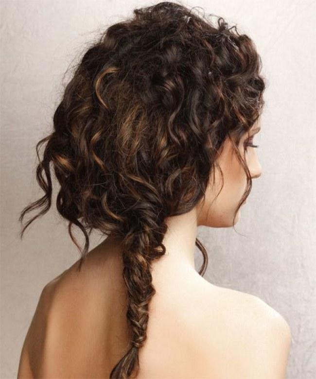 Coiffure cheveux bouclés – Mes Cheveux
