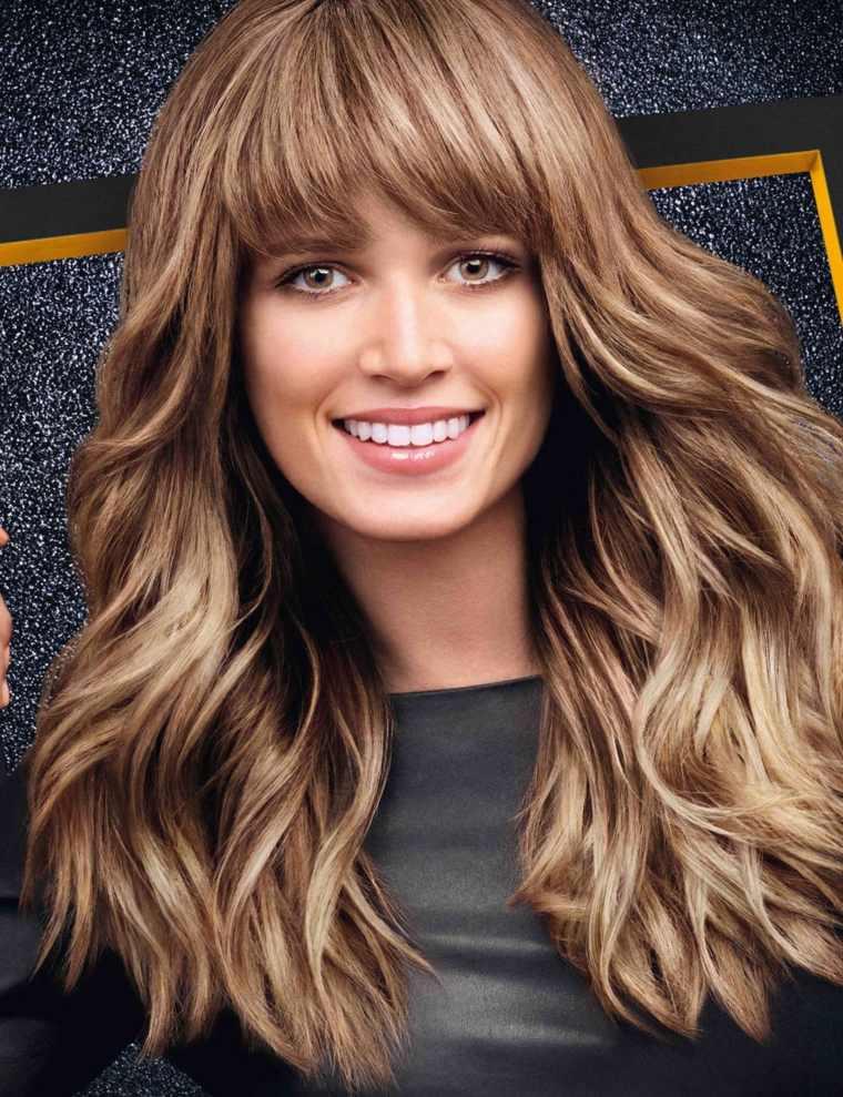 Sehr Couleur de cheveux tendance – Mes Cheveux KX94