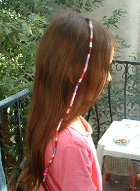 Photos De Tresse Br 233 Silienne Mes Cheveux